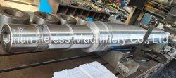 造られた工場供給の鍛造材の旋盤スピンドル鋼鉄シャフト