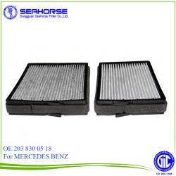 Автоматический воздушный фильтр вентиляции салона для транспортирования автомобилей 2038302118