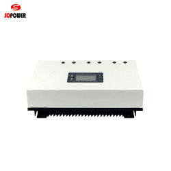 300V DC 와이드 입력 50A 80A Solar MPPT Solar Chager 홈