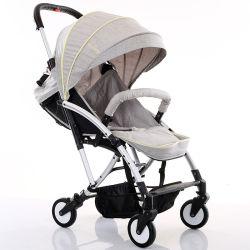 Ready to Ship Baby Kinderwagen 360 Grad freie Rotation 3 In 1 und Car Seat