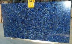 Духе вырезать поперечной резки или драгоценных слоев REST Lapis Lazuli мрамора гранита