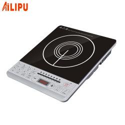 Торговая марка Ailipu Ближнем Востоке горячие продажи Puch кнопку электрической плитой/индукционная плитка
