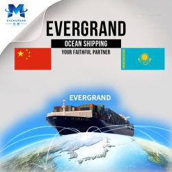 Berufschina Agent Sea Shipping Service From China nach Kazakhstan/Almaty/Nursultan/Atyrau/Aktau/Uralsk/Shimkent/Aktobe