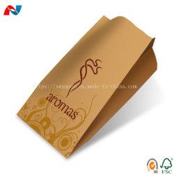 Alta qualidade virgem Golden Papel Kraft para envelope de escritório