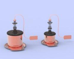 С Feehome Designer подписали совместно для приготовления чая и сетчатый фильтр