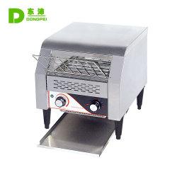 パン屋のための商業焦げ付き防止の電気コンベヤーのパントースター
