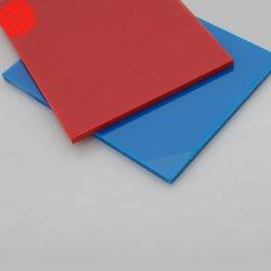 Небьющееся безопасное стекло из поликарбоната твердых лист для кровли