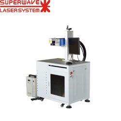 Largement utilisé machine de marquage au laser UV