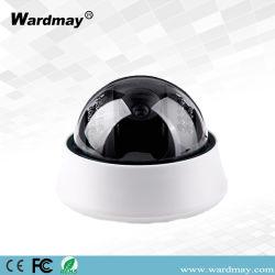 3-мегапиксельная Купольная IP-камера безопасности для использования вне помещений ночное видение водонепроницаемая камера