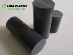 Barra de Bar de PVC gris de PVC con un diámetro de 10mm-300mm