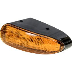 Agco DtRtかJohn Deere 5e-9030 LEDのこはく色のタクシーのコーナーライト