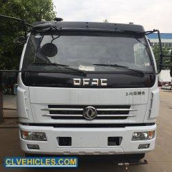 [10000ل] [دونغفنغ] [140هب] صندوق نفاية تنظيف شاحنة طريق يغسل عربة
