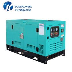DieselKraftstofftank-Aufladeeinheit des generator-300kVA angeschalten von Ricardo 6126A-260de