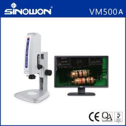 Nouvelle mise à niveau de microscope vidéo pour les appels entrants de l'inspection