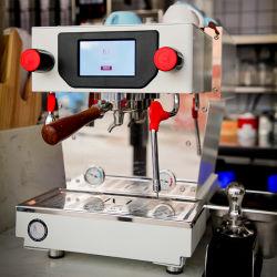 آليّة [إيتلين] [إسبرسّو] كابوتشينو [كفّ مكر/] قهوة آلة/قهوة موزّع