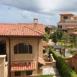 Tessere per tetti all'ingrosso di alta qualità per decorazione di tetti