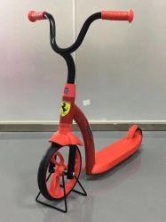 """자전거/페달 균형 아이 자전거없음을 접혀 아이/세륨 승인되는 아이를 위한 강철 변죽 물자와 12 """" 바퀴 크기 균형 자전거"""