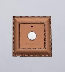 Interruttore elettrico di tocco dell'interruttore dell'interruttore domestico della parete