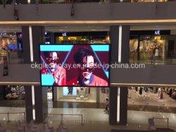 Ckgled P4 LED RVB fixe haute résolution à l'intérieur mur Vidéo Cube Display
