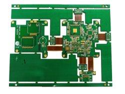 Recto-verso carte de circuit imprimé souple Prototype FPC FPC CARTE PCB