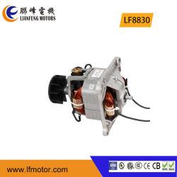 AC électrique moteur universel pour la grande vitesse Blender/machine de projection
