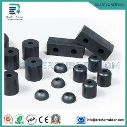 OEM Custom Molding Silicone ODM L'EPDM NR NR Caoutchouc SBR NBR Acm moulé de moulage des pièces industrielles produit Auto Pièces en caoutchouc