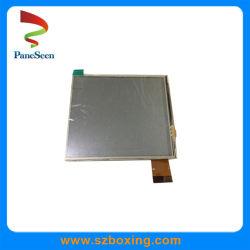 3,5-дюймовый сенсорный ЖК-экран с разрешением 320*480 и Rtp