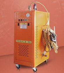 Home Use Vapor Aluguer de Máquina de Lavar Roupa na China