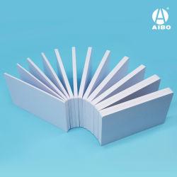 Bâtiment du Conseil de la mousse plastique PVC Meubles décorations Conseil d'affiches d'impression