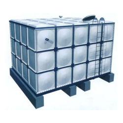 FRP стеклопластиковых изделий из стекловолокна композитный открытый контейнер для воды