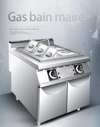Ventes en gros matériel de cuisine commercial à 2 Pan Mini Bain-marie l'alimentation électrique sous forme de buffet chaud