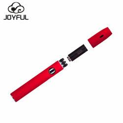 EのCigのKamry携帯用Kecig 2.0の熱は焼跡のタバコの棒のシガーのVapeのペンの乾燥したハーブの蒸発器OEM EのタバコのVapeのペン棒を熱ない焼き付けない