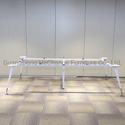 Escritório moderno mobiliário Popular Secretária Executiva moldura de metal (HC-29UM)