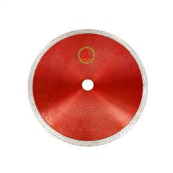 La Chine de haute qualité roue Diamond la lame de scie à disque pour la coupe de carreaux de céramique