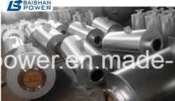 Panela de geradores super conjunto gerador de nível crítico de sistemas de escape 15-25 Kw gerador móvel Janelas Insonorizadas gerador diesel de espuma acústica silencioso