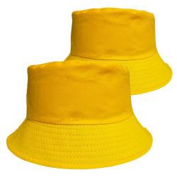 جديات موضة بيضاء قطنية مخصّص طباعة شمس حماية جرافة قبعات