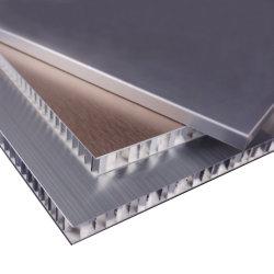 Comitato composito di alluminio anodizzato del favo per il rivestimento e la decorazione della parete