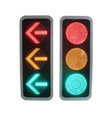 5 ans de garantie du système de signal lumineux de signalisation à LED avec minuterie