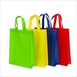 Рекламная печать логотипа Custom Non-Woven сумки