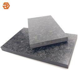 Shred Feuille en fibre de carbone pour la fabrication de poignées de couteaux