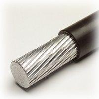 600V Alumínio Termorresistente Silano retardador de chama isolamento XLPE 350mcm Cabo Xhhw