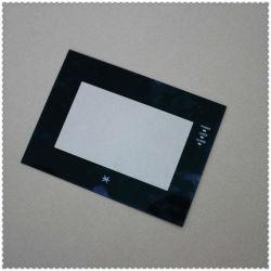 1mm du panneau de verre trempé de 2 mm Appareil électrique Verre de protection de l'écran