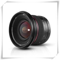 Reflexo do espelho Lente teleobjectiva 500mm F6.3 para câmara