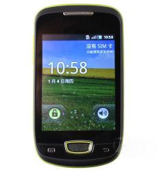 Preiswerter ursprünglicher androider Smartphone GPS MiniHandy S5570
