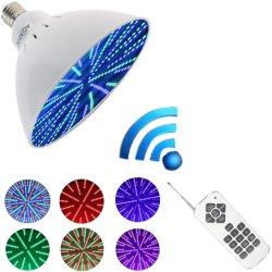 PAR25 PAR38 PAR56 Piscine subaquatique de lumière à LED