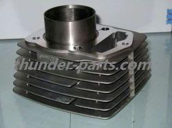 Kit de cilindro/cilindros Moto Moto Repuestos/Accesorios/CB125 Kick