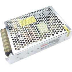 Usine 12V10A 120W AC DC réglementés LED Alimentation à commutation de vidéosurveillance avec Ce fac RoHS IEC