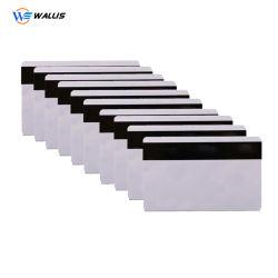 Mdbc1020 blanco de PVC Tarjeta con chip, inyección de tinta/papel de PVC para imprimir tarjetas de ID.