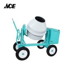 구체 믹서 전기 가구 작은 건축 시멘트 믹서 공급 믹서