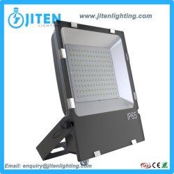 هيكل صناعي عالي القدرة من الألومنيوم المتكامل مبيت LED 150 واط إضاءة جهاز العرض